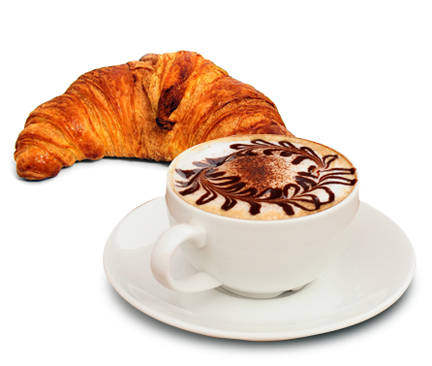 Linea verde faenza colazione - Diversi tipi di caffe ...